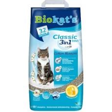 Biokat's Classic Cotton Blossom 10kg