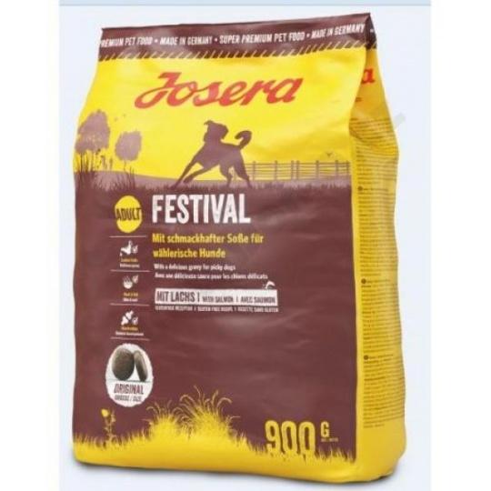 Josera Festival ADULT 15kg