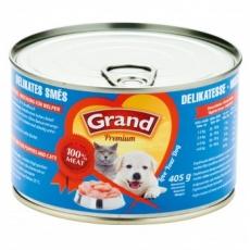 Grand Premium Delikates 405g