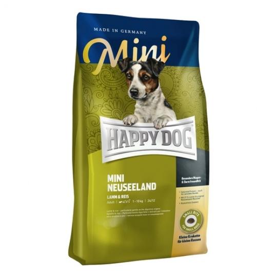 Happy Dog SUPREME MINI NEUSEELAND  8 kg  + DOPRAVA ZADARMO