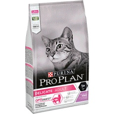 Proplan OPTIDIGEST Cat Delicate Morka 1,5 kg