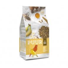Witte Molen PUUR Canary - gurmánska zmes pre kanáriky 750 g
