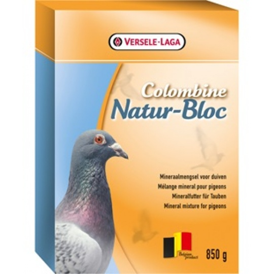 Versele Laga COLOMBINE Natur Bloc 850 g