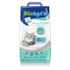 Biokat's Bianco Fresh Control 10kg