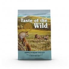 Taste of the Wild Appalachian Valley Small Breed 2 kg