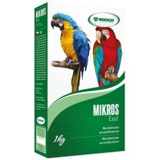 Mikrop Mikros Exot 1 kg - minerálny grit