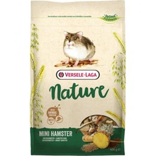 Versele Laga Nature Mini Hamster 400 g
