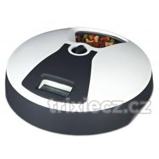 TRIXIE Automatické krmítko TX6, 6 x 240 ml, 32 x 10 cm