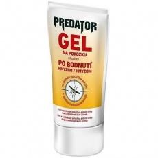 PREDATOR gel po bodnutí hmyzom na pokožku 25 ml