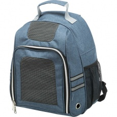 Transportní batoh DAN, 36 x 44 x 26 cm, modrá