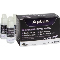 Aptus Sentrx Vet Eye Gel 1x3ml