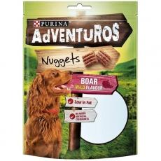 Purina Adventuros Nuggets s príchuťou diviaka 90 g
