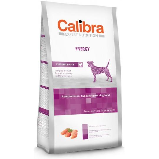 Calibra Dog EN Energy 2 kg