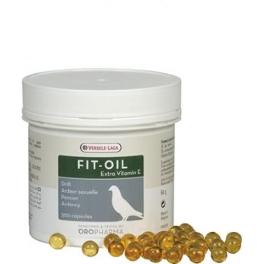 Versele Laga OROPHARMA Fit-Oil 300 tbl.