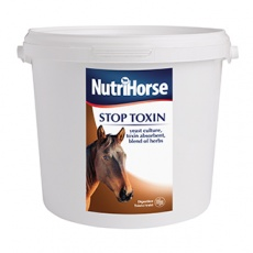 Nutri Horse Stop Toxin 1kg