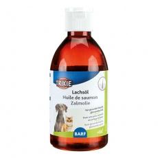 SALMON OIL - lososový olej 250 ml (Omega 3 a 6)
