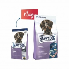 Happy Dog Fit & Vital Senior 1 kg