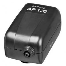 Vzduchovací motorek AP120 120l/h, 2,5W pro akvárium do 50l - DOPRODEJ