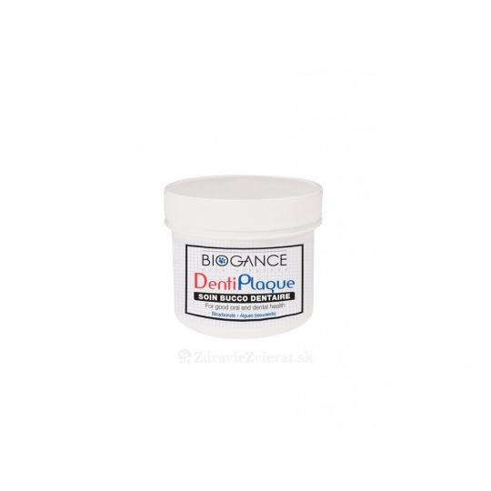 BIOGANCE DentiPlaque plv.100 g