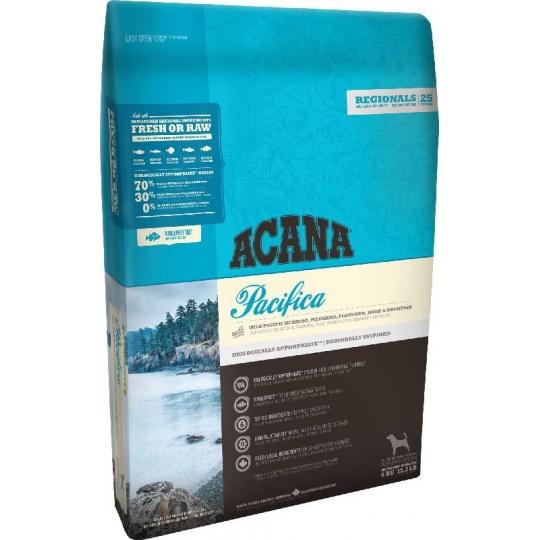 ACANA Dog Regional Pacifica 11,4 kg + DOPRAVA ZDARMA