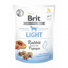 Brit Care Dog Functional Snack Light Rabbit 150 g