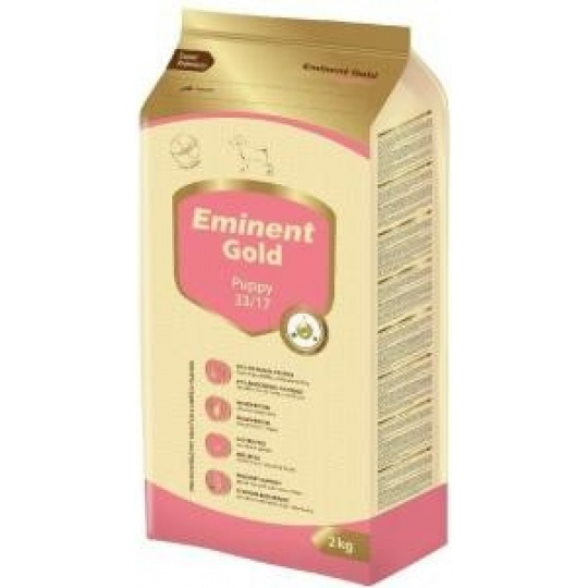 Eminent Dog GOLD Puppy 15 kg