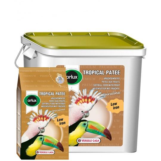 Versele Laga Orlux Uni Patee Premium - Universal Softbillfood 1 kg