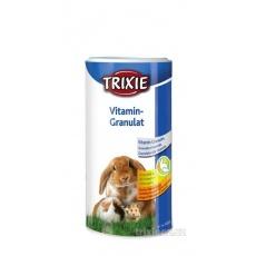 TRIXIE Vitamínové granule pro malá zvířata 125 g