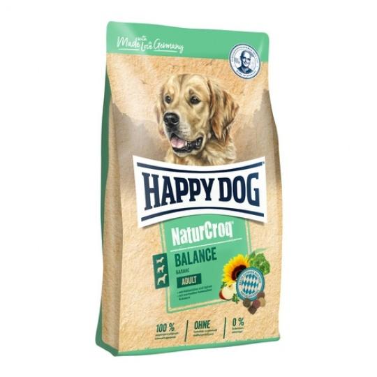 Happy Dog NaturCroq BALANCE 15 kg + DOPRAVA ZDARMA