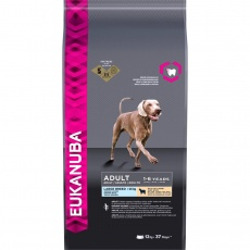 Eukanuba Dog Adult Lamb & Rice Large 2,5 kg