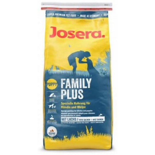 Josera Family PLUS 30/22 15 kg