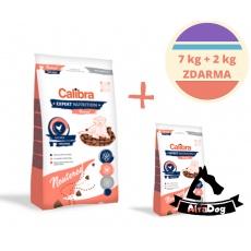 Calibra Dog EN Neutered NEW 7 kg + 2 kg + DOPRAVA ZDARMA
