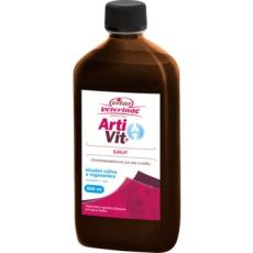 VITAR Veterinae ArtiVit Sirup 500ml