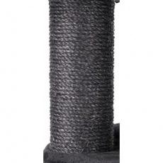 Náhradní sloupek k #43467, ø 11x x35 cm, antracit