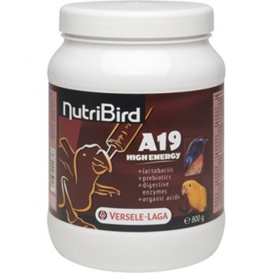 Versele Laga NutriBird A19 High Energy  800 g