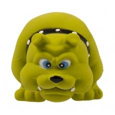 Hračka DUVO+ Bulldog so zvukom latexový 11,5 cm
