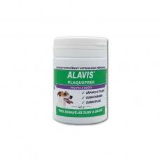 Alavis PlaqueFree pre psy a mačky 40g