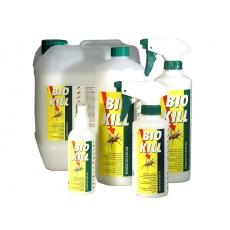 BIO KILL- prípravok na ničenie hmyzu, 200 ml