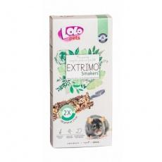 EXTRIMO SMAKERS tyčinky pro potkany 2ks/100 g