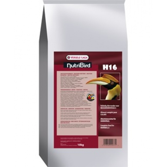 Versele Laga NutriBird H16 10 kg