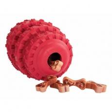 Rolling Tires na pamlsky s vanilkou extra robustní 12cm HipHop