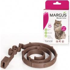 Margus Biocide Antiparazitný obojok mačka 42 cm