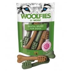 WOOLF pochúťka Dental brush M 200g