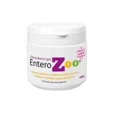 Entero ZOO detoxikačný gél 450 g