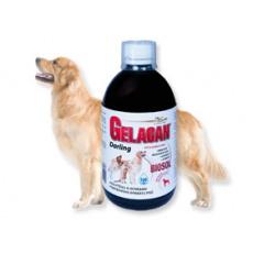 Gelacan Plus Darling Biosol 500ml