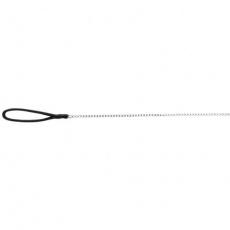 Řetízkové vodítko 1,10m/2mm,  - černá