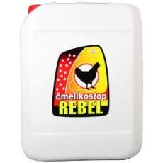 Rebel Čmelíkostop  5 l