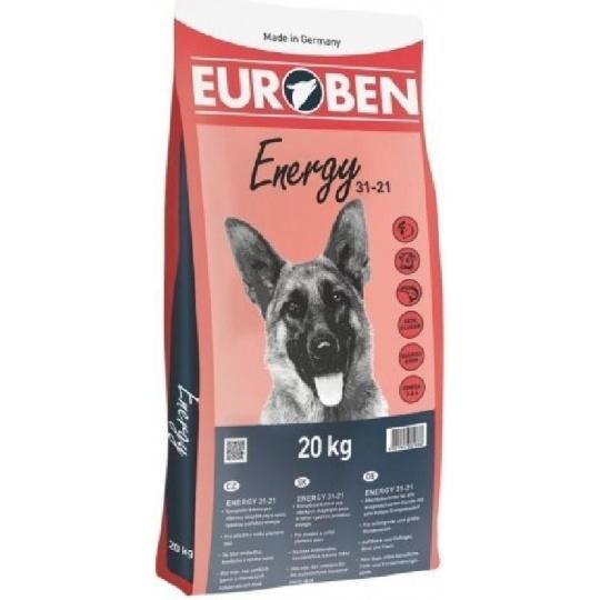 EUROBEN Energy 31/21 20 kg + DOPRAVA ZADARMO