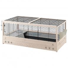 Klietka ARENA 120 125x64,5x51 králik Ferplast